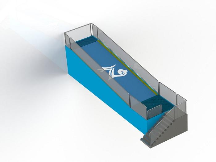 MINI移动滑板冲浪